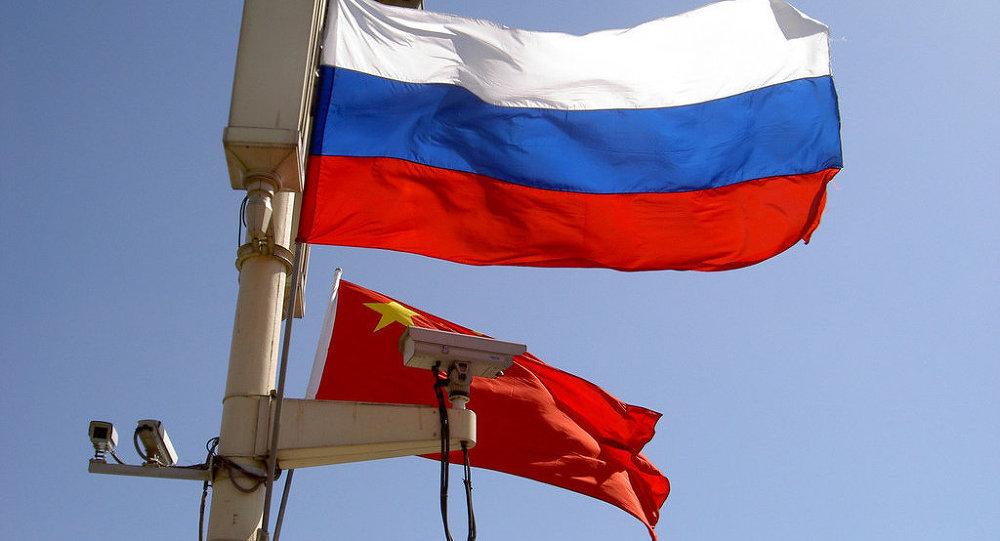 中国海关总署:前三季度中俄贸易额同比增长近3成