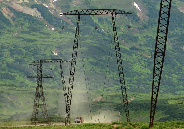 俄朝能源桥建设的可行性研究报告将于6月完成