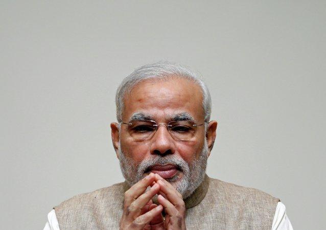 印度总理34年来首次访问塞舌尔