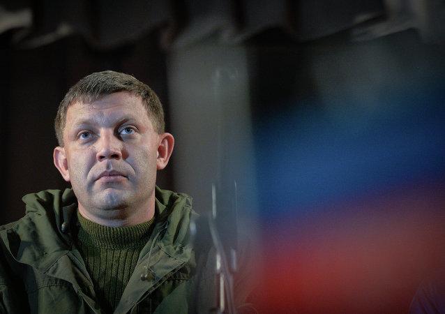 顿涅茨克人民共和国称乌总统下令暗杀顿巴斯领导人