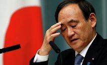 日本内阁官房长官:朝鲜发射的导弹落入日本专属经济区内