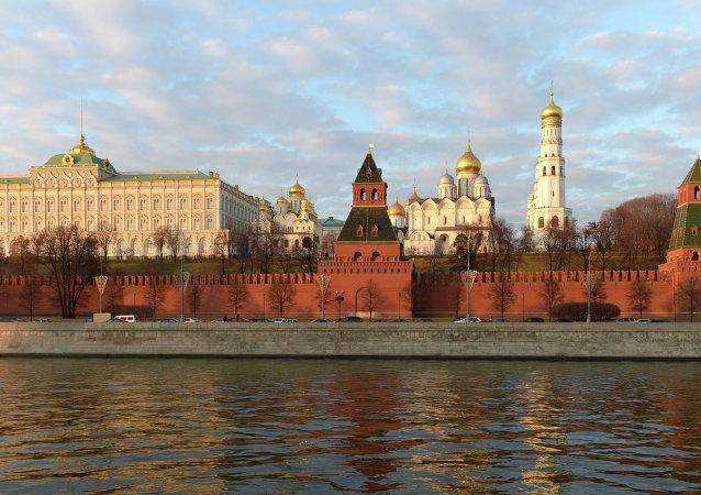 莫斯科克宫