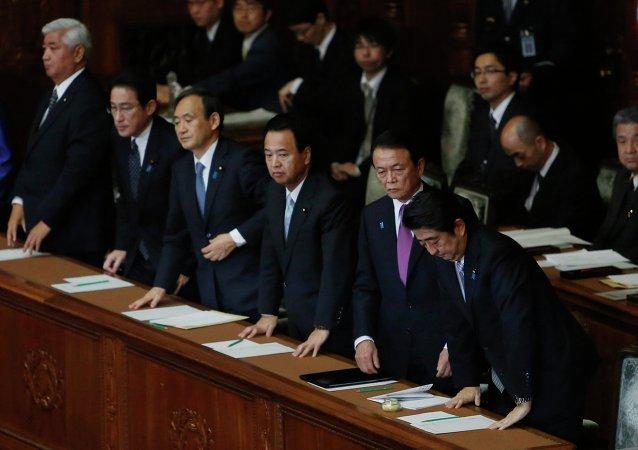 媒体报道称,日本通过北京外交渠道就朝鲜发射近程导弹表示抗议
