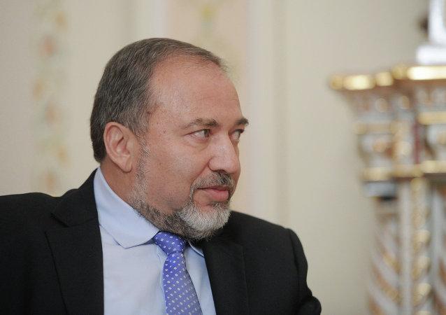 以色列外长:以色列愿成为俄罗斯与乌克兰的中间人