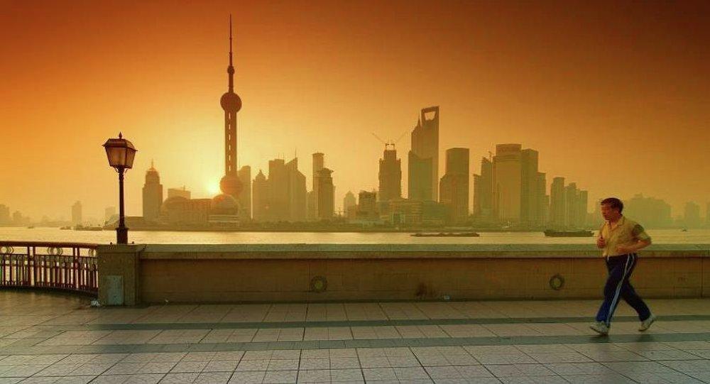 中国已非世界市场客户而是其竞争者