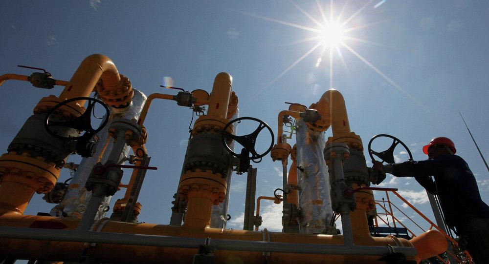 米勒:俄天然气工业股份公司建立中国第三天然气管道特别工作组