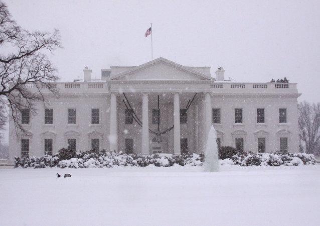 美国白宫和五角大楼对韩日《军事情报保护协定》表示欢迎