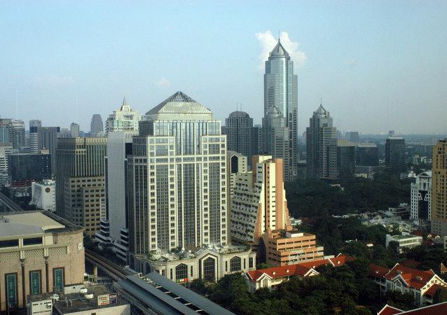 曼谷举行庆祝俄泰建交120周年活动
