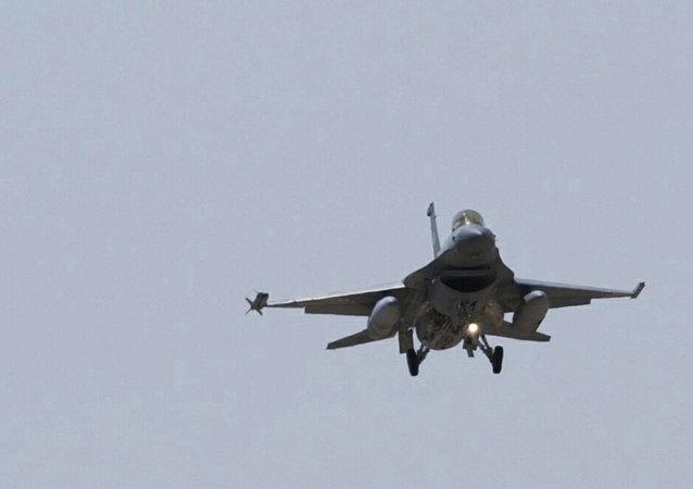 F-16/资料图片/