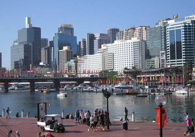 媒体:澳大利亚警方警告称悉尼发生大型恐怖袭击不可避免