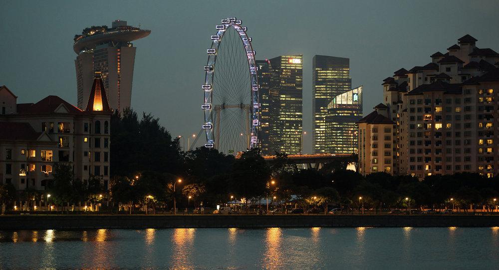 新加坡建立互联网安全保护机构
