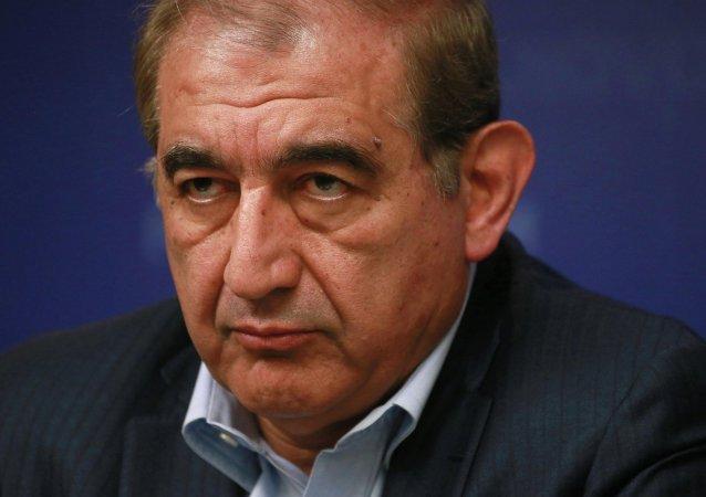 叙利亚反对派代表:近日将作出库尔德人是否参加叙利亚各方会谈的决定