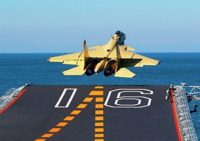 中国外交部:不必对辽宁舰相关训练做过多解读