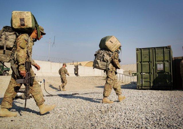 中国专家:西方终止与俄合作导致阿富汗形势进一步恶化