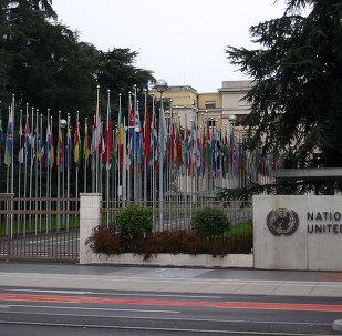 聯合國日內瓦辦事處