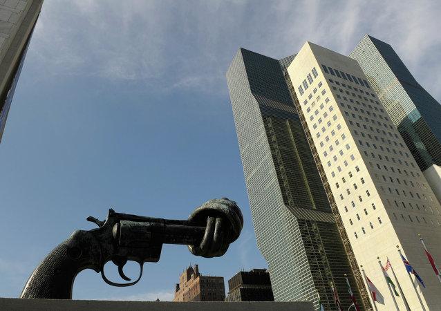 联合国希望尽快任命反恐办公室负责人