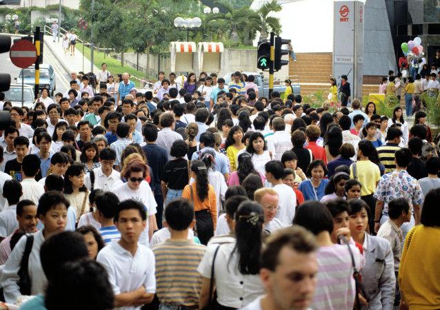 专家:未来最拥挤城市不在中国