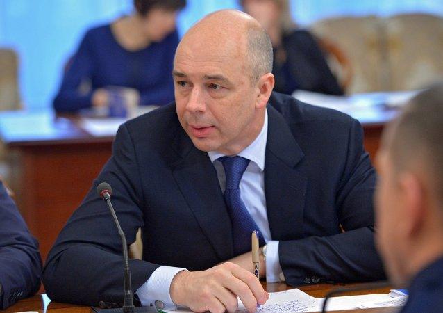 俄财政部不会借助外国银行发行欧洲债券