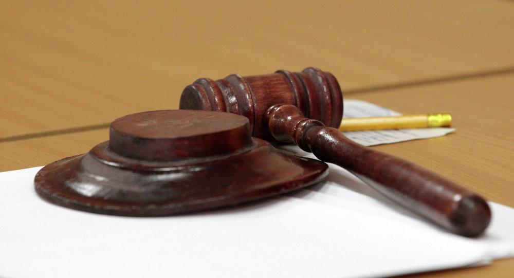 一中国公民因试图在俄行贿被判6年监禁