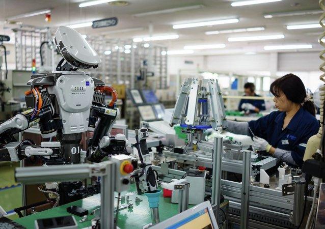 学者:人工智能技术将导致13年后200多万日本人失去工作