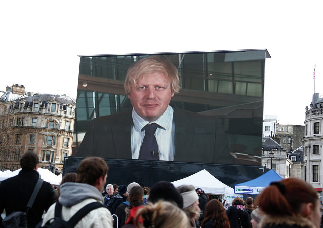 伦敦市长:英国男青年因情感失败信仰伊斯兰教