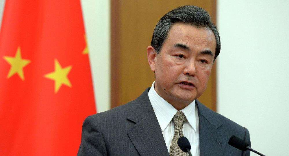 中国外交部:王毅将出席7月底在老挝举行的东亚合作系列外长会