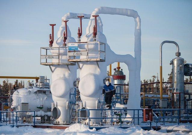 韩国报纸称俄朝间或将铺设天然气管道