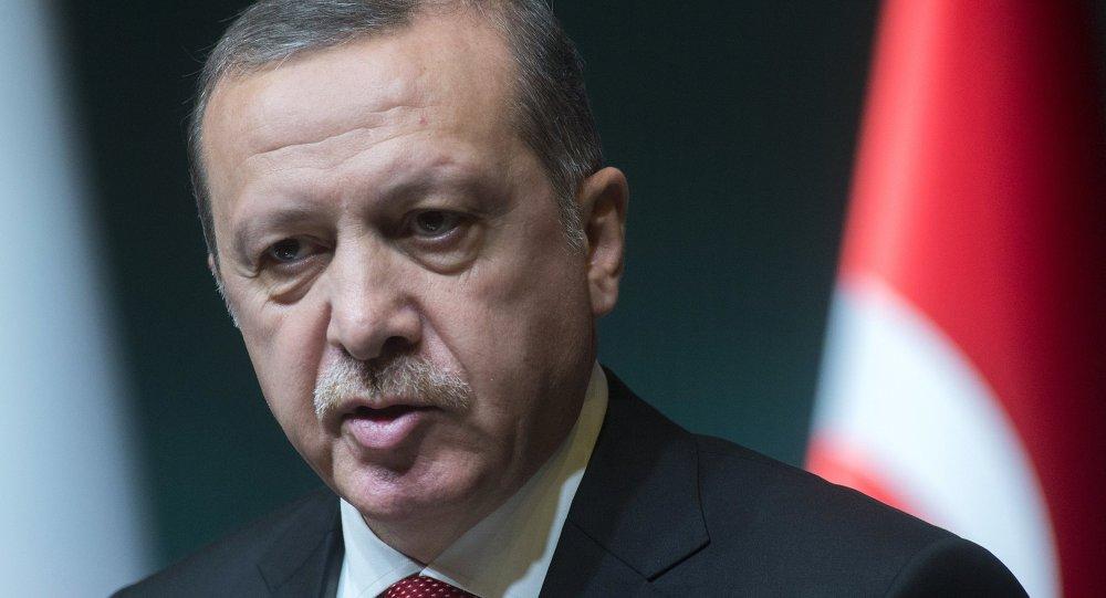 土耳其总统新闻办公室未证实总统沿途区域遭遇爆炸