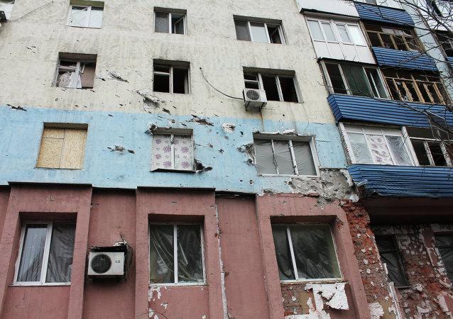联合国秘书长对顿巴斯达成停火共识表示欢迎