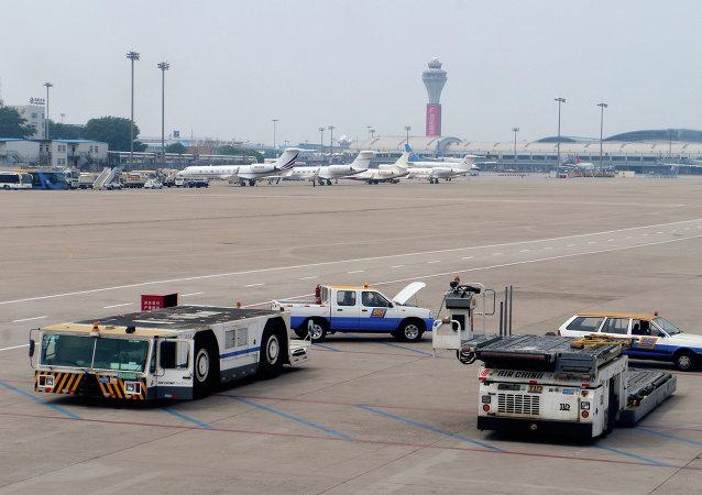 首都国际机场