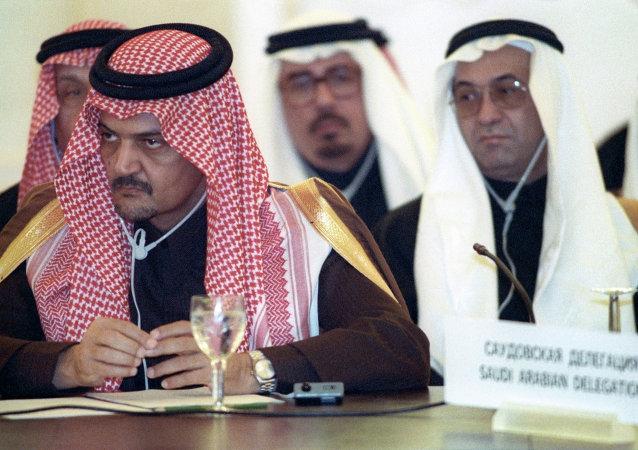 因恐怖活动在美国被判决的罪犯称沙特阿拉伯支持基地组织