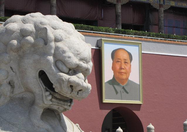 加拿大华侨反对举行毛泽东纪念活动