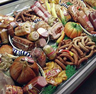 中国逾10家食品经销商将了解西伯利亚产品