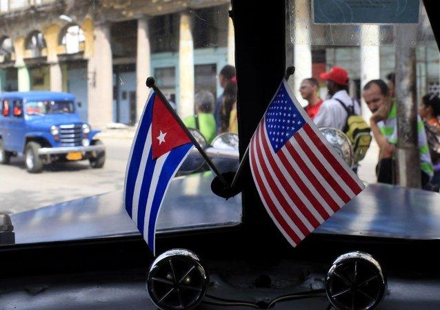 奥巴马和卡斯特罗将于周六在巴拿马美洲峰会上会面