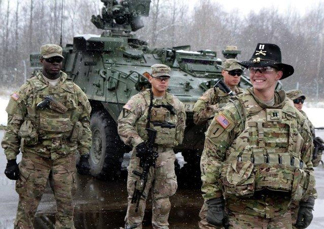 专家:北约渐渐被卷入乌克兰冲突