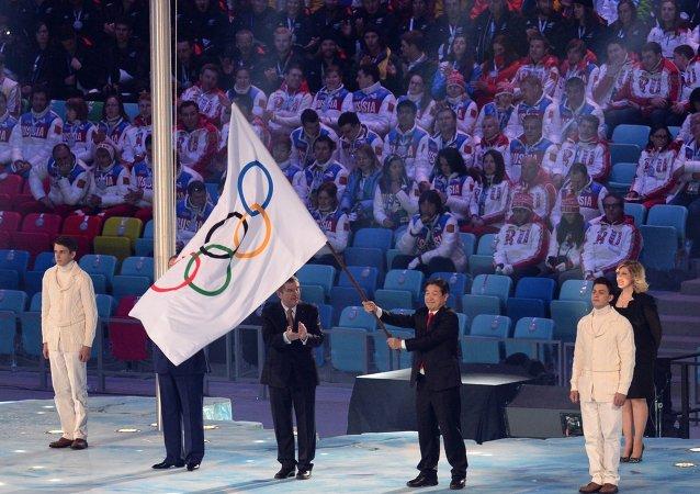 穆特科:不应禁止俄罗斯人参加2018年冬奥会