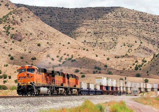 中国竞标墨西哥高铁项目机会尚存