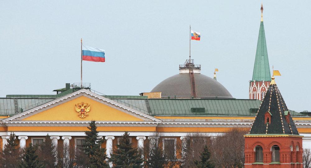 《俄外交政策构想》:俄将对抗修改国际法应合政治企图