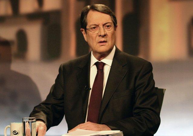 塞浦路斯建议俄罗斯在其境内部署军事基地