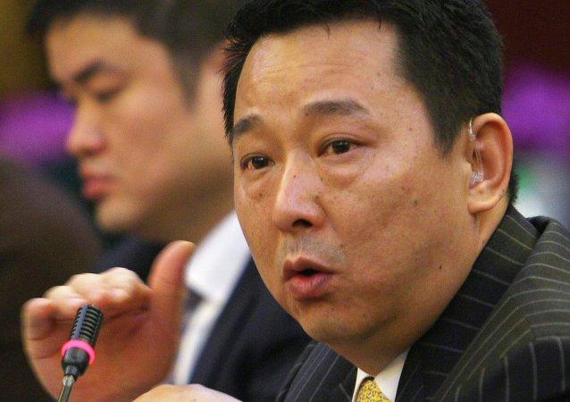 新华社:中国对亿万富翁刘汉及其同伙执行死刑