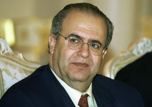 塞浦路斯外长:俄罗斯没有提出建军事基地问题
