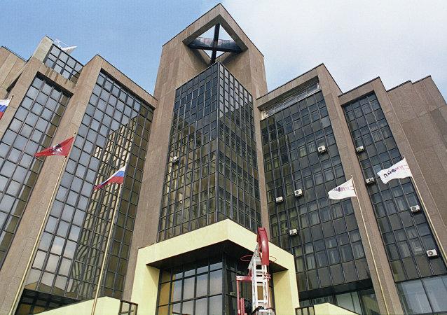 卢克石油公司总部