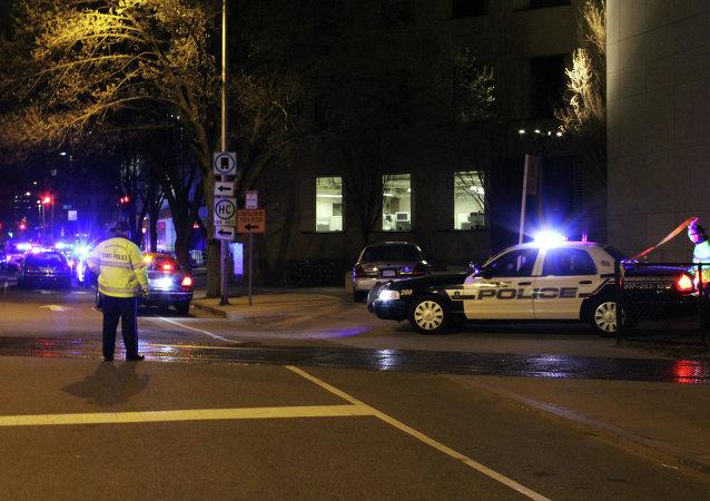 媒体:美国工兵赴奥兰多遭枪击夜店