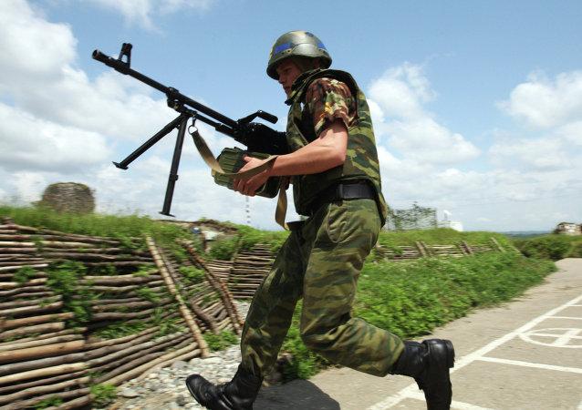 马来西亚提议建立东南亚国家联盟维和部队