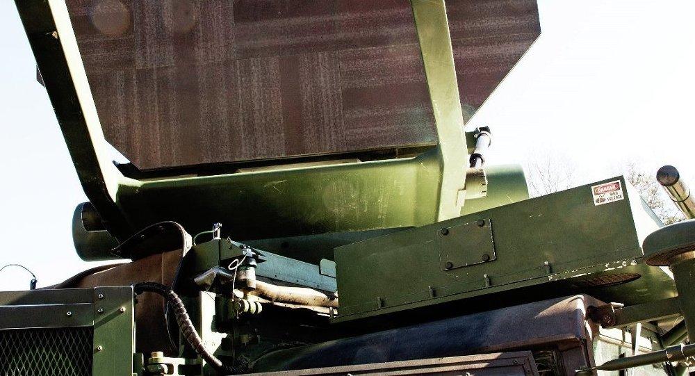 电磁脉冲武器可让中国具有何种能力?