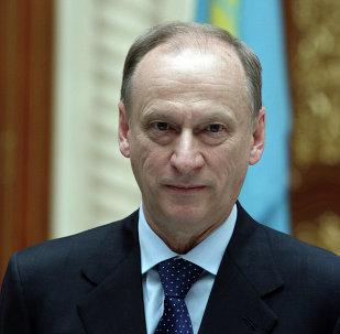 俄联邦安全会议秘书将同金砖国家代表在北京讨论安全问题