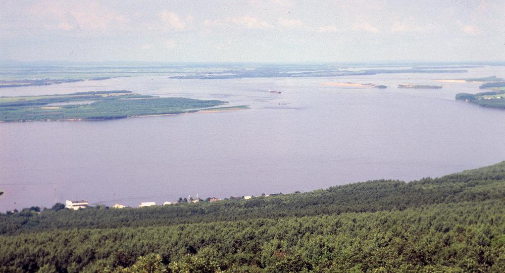 俄犹太自治州行政长官:在建的同江大桥将为该州吸引投资创造条件