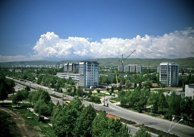 杜尚別,塔吉克斯坦