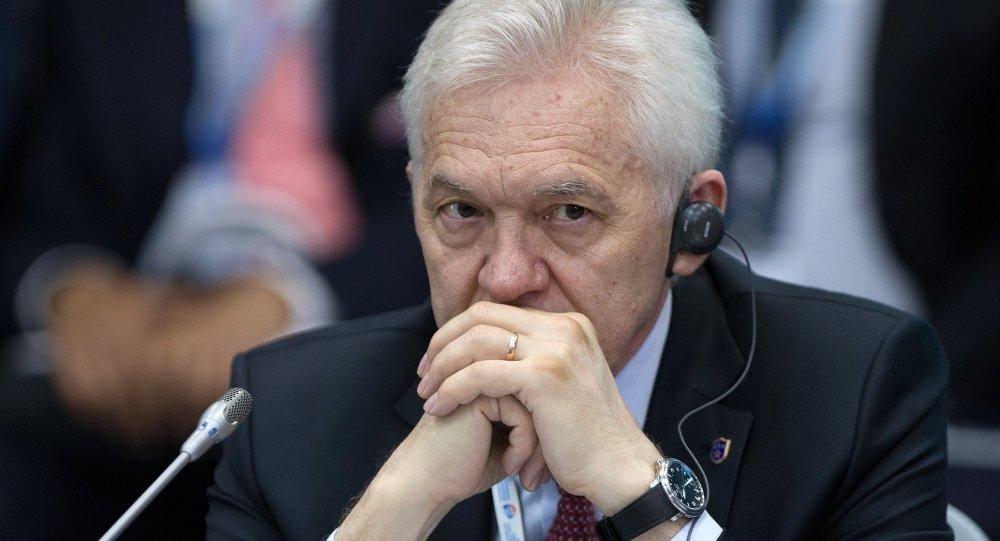 俄中贸易额2015年或达到1000亿美元
