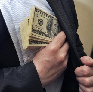 烏克蘭已經腐敗透頂
